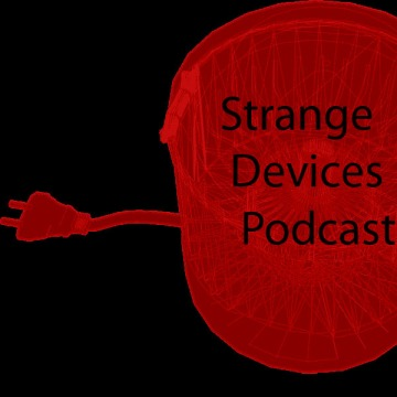 strage devices podcast